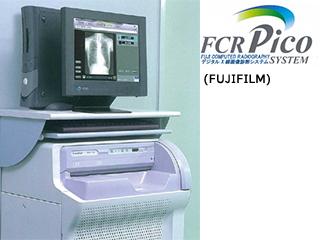 デジタルX線診断装置