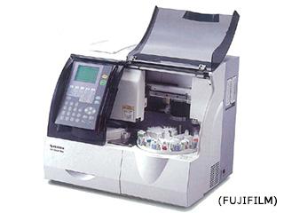 院内迅速血液生化学検査装置